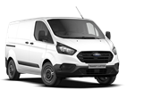 Ford Nuovo Transit Custom