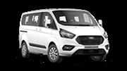 Ford Nuovo Tourneo Custom