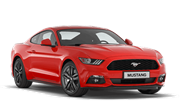 Ford Nuova Mustang